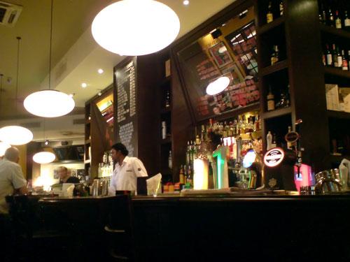 La Bodega Bar